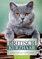Weichelt, Jana: Britisch Kurzhaar ★★★★