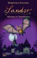 Dorothea Flechsig: Sandor Abenteuer in Transsilvanien ★★★★★