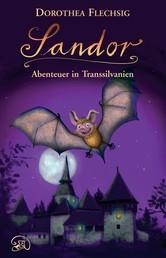 Sandor Abenteuer in Transsilvanien - Abenteuer in Transsilvanien