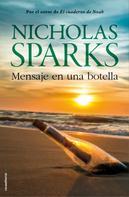 Nicholas Sparks: Mensaje en una botella