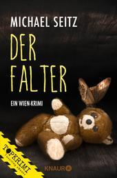 Der Falter - Ein Wien-Krimi