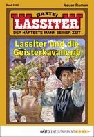 Jack Slade: Lassiter - Folge 2160 ★★★★★