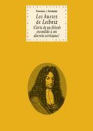 Francisco J. Fernández García: Los huesos de Leibniz