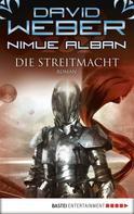 David Weber: Nimue Alban: Die Streitmacht ★★★★