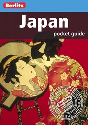 Berlitz: Japan Pocket Guide