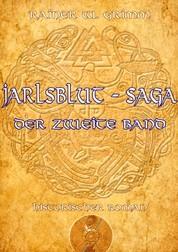 Jarlsblut - Saga - Der zweite Band