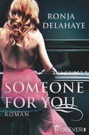 Ronja Delahaye: Someone for you ★★★★