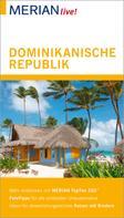 Hans-Ulrich Dillmann: MERIAN live! Reiseführer Dominikanische Republik