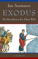 Jan Assmann: Exodus ★★★★
