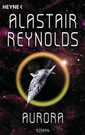 Alastair Reynolds: Aurora ★★★★
