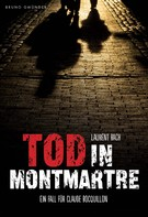 Laurent Bach: Tod in Montmartre ★★★★