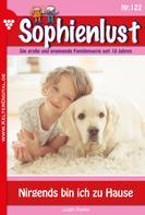 Judith Parker: Sophienlust 122 – Familienroman ★★★★★