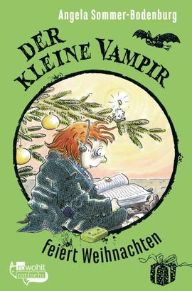 Der kleine Vampir feiert Weihnachten