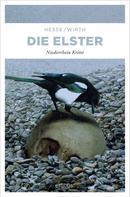 Thomas Hesse: Die Elster ★★★★