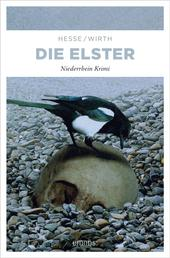 Die Elster - Niederrhein Krimi
