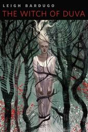The Witch of Duva - A Tor.Com Original