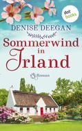Denise Deegan: Zwischen dir und mir der Himmel ★★★★
