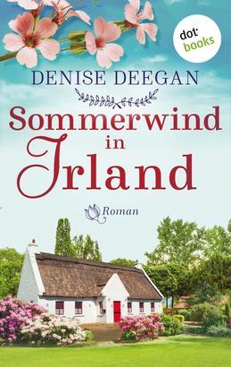 Sommerwind in Irland - oder: Zwischen dir und mir der Himmel