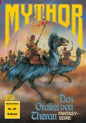 Mythor 32: Das Orakel von Theran