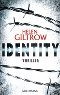 Helen Giltrow: Identity ★★★★