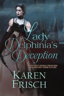 Karen Frisch: Lady Delphinia's Deception ★★★