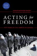 Marian Botsford Fraser: Acting for Freedom