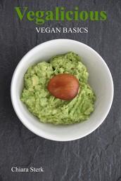 Vegalicious - Vegan Basics