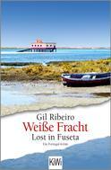 Gil Ribeiro: Weiße Fracht ★★★★
