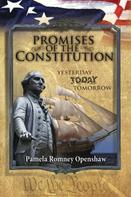 Pamela Romney Openshaw: Promises Of The Constitution
