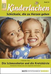Kinderlachen - Folge 034 - Die Schmusekatze und die Kratzbürste