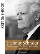 DIE ZEIT: Helmut Schmidt