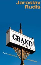 Grand Hotel - Roman
