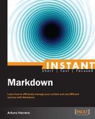 Arturo Herrero: Instant Markdown ★★★★