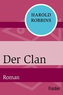 Harold Robbins: Der Clan ★★★★