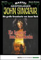 Jason Dark: John Sinclair - Folge 1377 ★★★★
