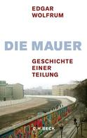 Edgar Wolfrum: Die Mauer ★★★★