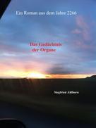Siegfried Ahlborn: Das Gedächtnis der Organe ★★★