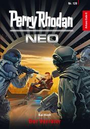 Perry Rhodan Neo 128: Der Verräter - Staffel: Arkons Ende 8 von 10