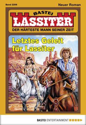 Lassiter - Folge 2206