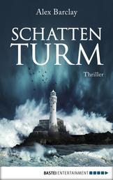 Schattenturm - Thriller
