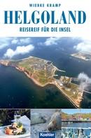 Wiebke Kramp: Helgoland