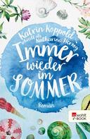 Katharina Herzog: Immer wieder im Sommer ★★★★