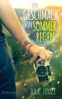 Julie Leuze: Der Geschmack von Sommerregen ★★★★
