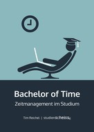 Tim Reichel: Bachelor of Time ★★★★