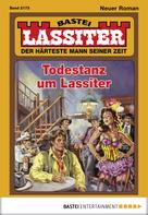 Jack Slade: Lassiter - Folge 2173