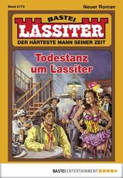 Lassiter - Folge 2173 - Todestanz um Lassiter