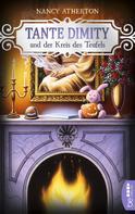 Nancy Atherton: Tante Dimity und der Kreis des Teufels ★★★★★