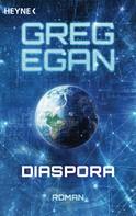 Greg Egan: Diaspora ★★