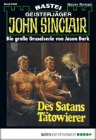 Jason Dark: John Sinclair - Folge 0265 ★★★★★