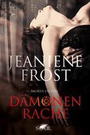 Jeaniene Frost: Dämonenrache ★★★★